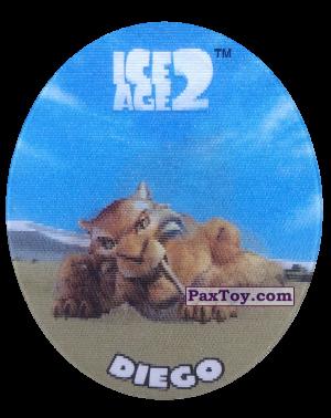 PaxToy 34b Diego