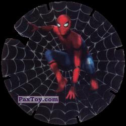PaxToy 35 Landing Spider Man