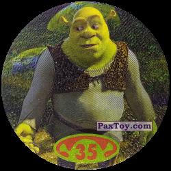 PaxToy 35 Shrek