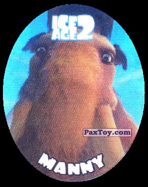 PaxToy 35b Manny