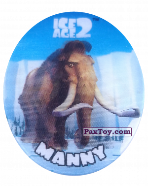 PaxToy 37a Manny