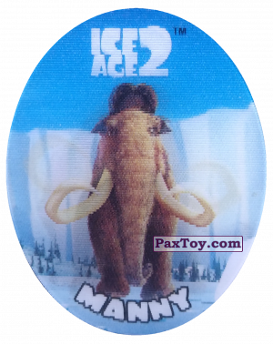 PaxToy 37c Manny