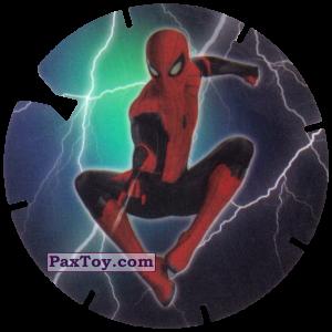 PaxToy.com - 38 Web shot (MEGA TAZO) из Doritos: Spider-Man Lejos De Casa (MEGA TAZOS)