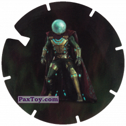 PaxToy 40 Mysterio