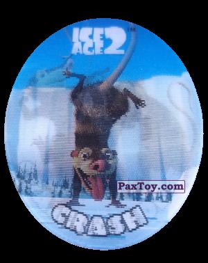 PaxToy 40c Crash