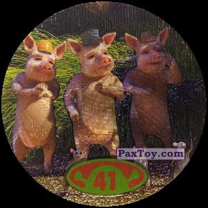 PaxToy.com - 41 Pigs из Cheetos: Shrek 2 (50 штук)