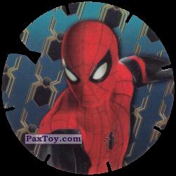 PaxToy 42 Spider Man