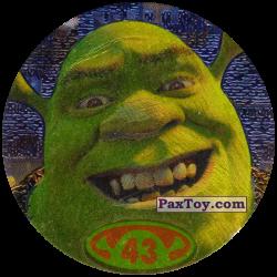 PaxToy 43 Shrek