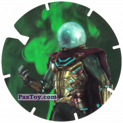 PaxToy 44 Mysterio
