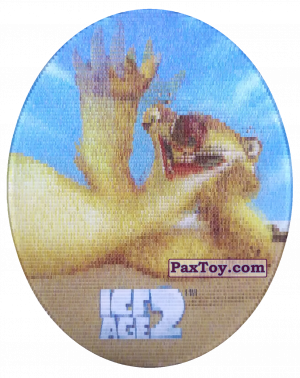 PaxToy 44d Sid