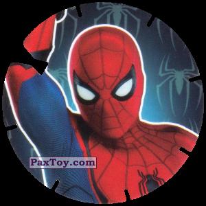 PaxToy.com - 45 Spider-Man из Cheetos: Spider-Man Lejos De Casa (CLASSIC TAZOS)