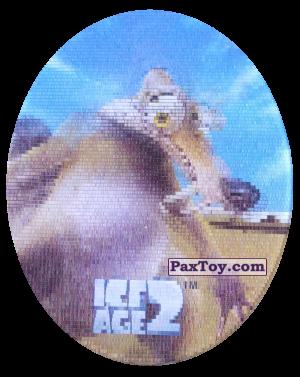 PaxToy 45d Scrat