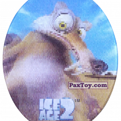 PaxToy 45e Scrat