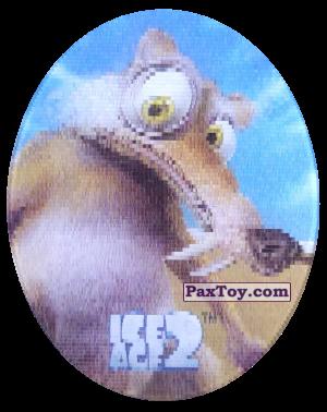 PaxToy 45f Scrat