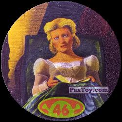 PaxToy 46 Queen Lillian
