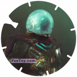 PaxToy 49 Mysterio