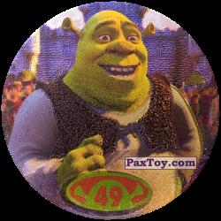 PaxToy 49 Shrek