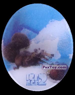 PaxToy 50b Scrat