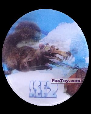 PaxToy 50d Scrat
