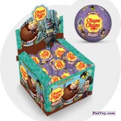 PaxToy Choco Balls   Алиса знает, что делать!   02 Box