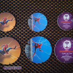 PaxToy Doritos 2019 Spider Man Lejos De Casa (MEGA & CLASSIC) 2