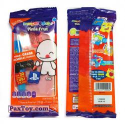 PaxToy Inspireka   2015 Registra Códigos Y Gana Un PS4 (Cheetos TAZOS)   01