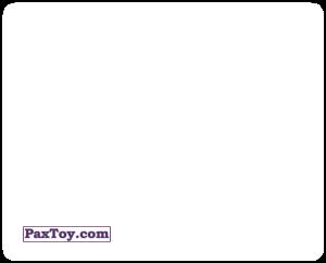 PaxToy.com - 22 из Hubba Bubba: Fox Kids - Кот по имени Ийк