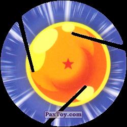 PaxToy 001 One Star Dragon Ball