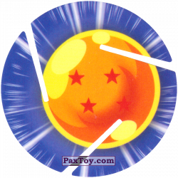 PaxToy 004 Four Star Dragon Ball