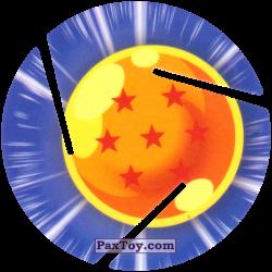 PaxToy 007 Seven Star Dragon Ball