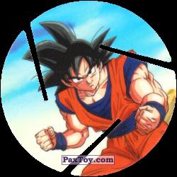 PaxToy 008 Son Goku   Preparing to attack