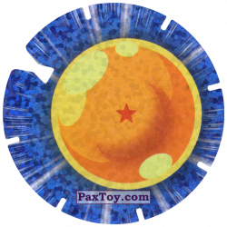 PaxToy 01 30 One Star Dragon Ball