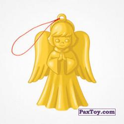 PaxToy 01 Рождественский ангел