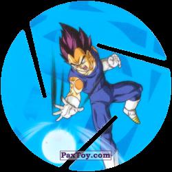 PaxToy 016 Vegeta   Attack