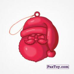 PaxToy 02 Дед Мороз