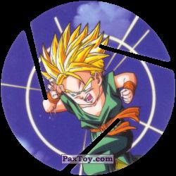 PaxToy 024 Super Saiyan Trunks