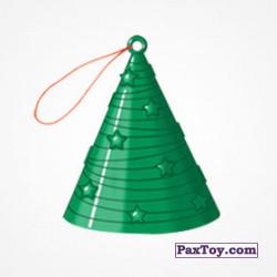 PaxToy 03 Новогодний колпак