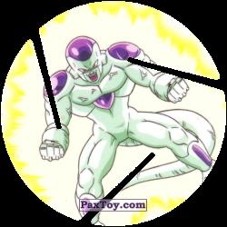 PaxToy 037 Frieza    Fourth Form Power