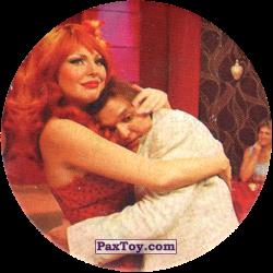 PaxToy 04 Даша Букина обнимается