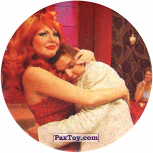 PaxToy.com - 04 Даша Букина обнимается из Счастливы вместе Фишки