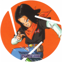 PaxToy 042 Android 17   Jump