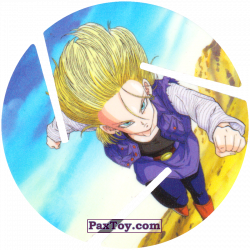 PaxToy 043 Android 18