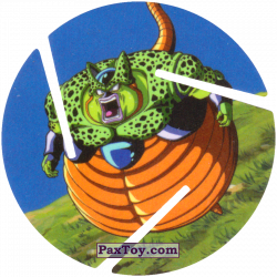 PaxToy 056 Cell