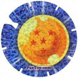 PaxToy 06 30 Six Star Dragon Ball