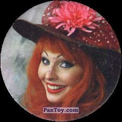 PaxToy 06 Даша в шляпе