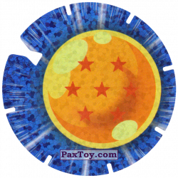 PaxToy 07 30 Seven Star Dragon Ball