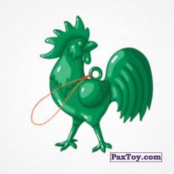 PaxToy 07 Петушок