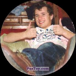 PaxToy 08 Рома букин ОК!