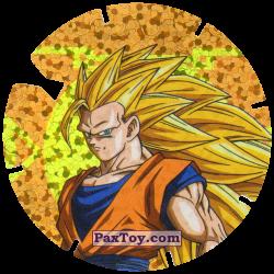 PaxToy 11 30 Goku   Sayayin