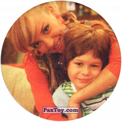 PaxToy 12 Света обнимает Сёму